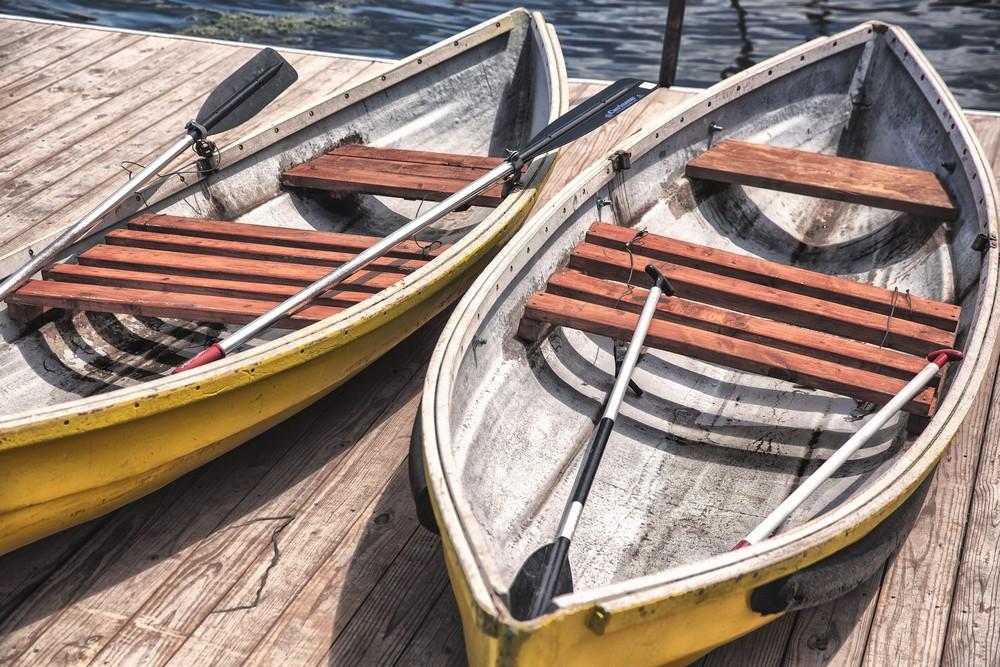2 barques 1000